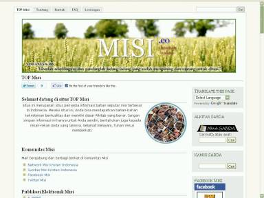 Misi.co